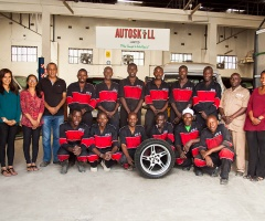 Our Team At Autoskill
